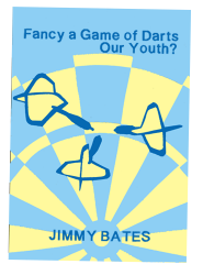 Fancy a Game of Darts Our Youth?